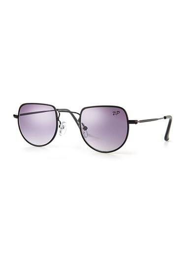 Della Pianto Güneş Gözlüğü Siyah